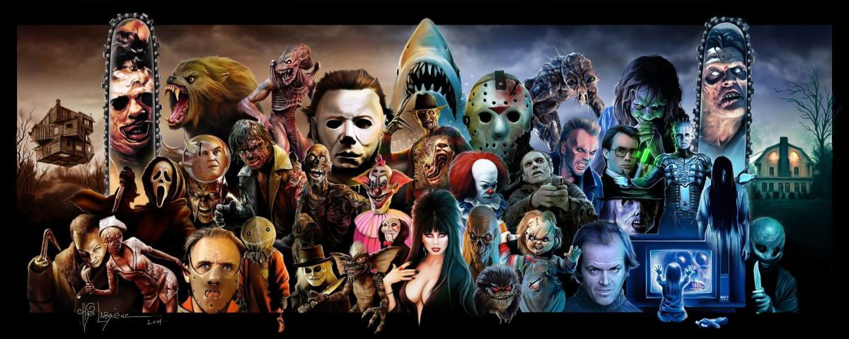 40 Years of Horror: Best Horror Films By Year 1975-2015 (In Pictures)