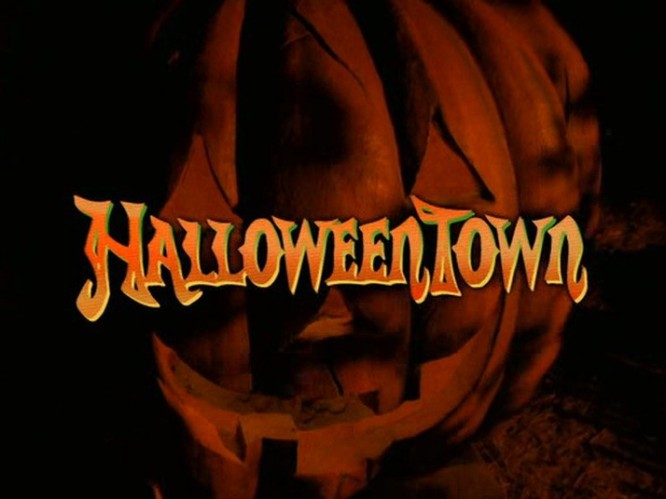 Halloweentown Review | The Great Movie Debate