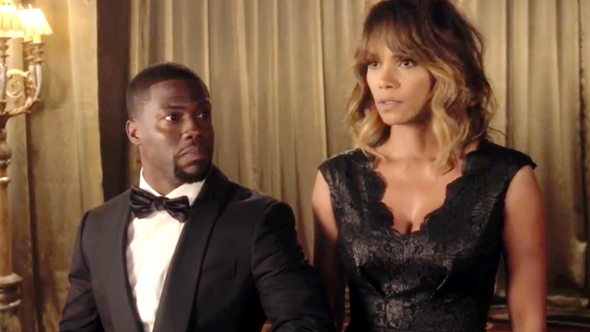 Kevin Hart: What Now? Review