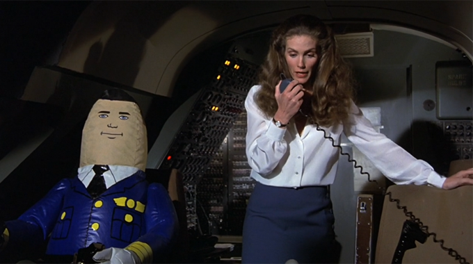 Airplane!: Reel Quick Reviews | The Great Movie Debate