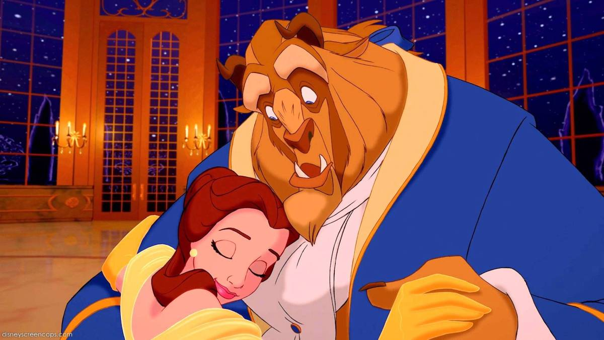Beauty and the Beast (1991) Review