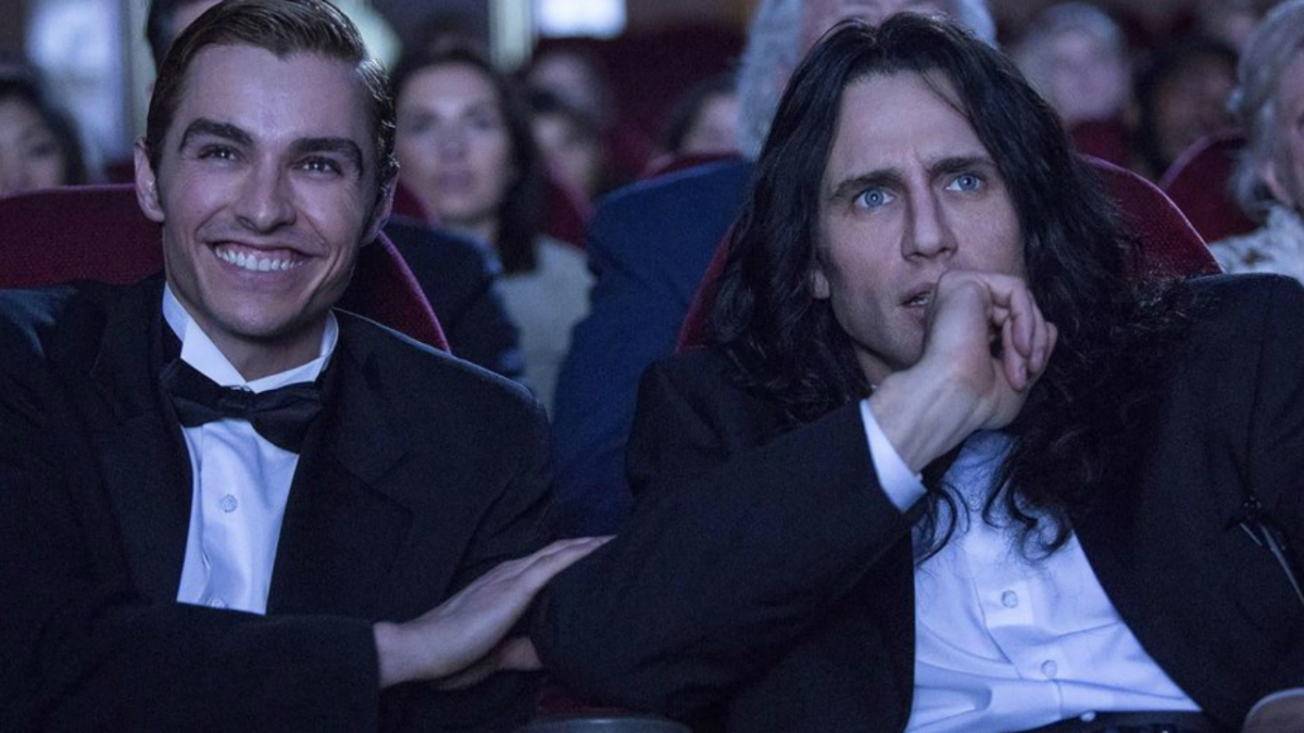 The Disaster Artist Review: It Big Hollywood Movie!