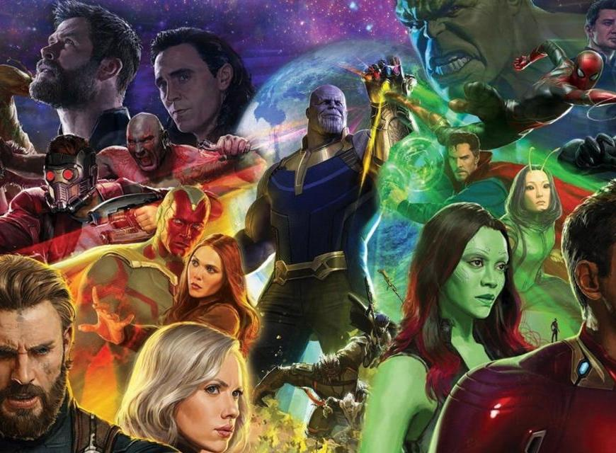 April 2018 – The Great Movie Debate