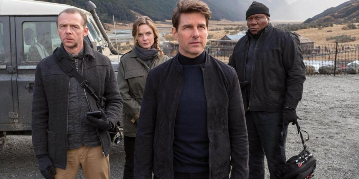 Mission Impossible: Fallout Review